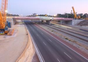 Georgiou Reid Highway