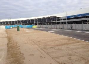 Perth T1 Airport